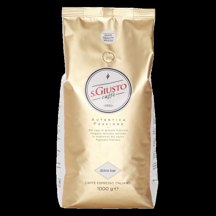 Espresso DOLCE BAR