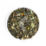 Зеленый чай Японская Липа
