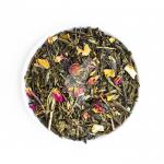 Зеленый чай Грейпберри