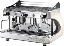 Royal Synchro 2GR Semiautomatic Boiler 8LT и 14 LT