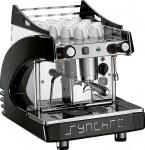 Royal Synchro 1GR Semiautomatic Boiler 4LT